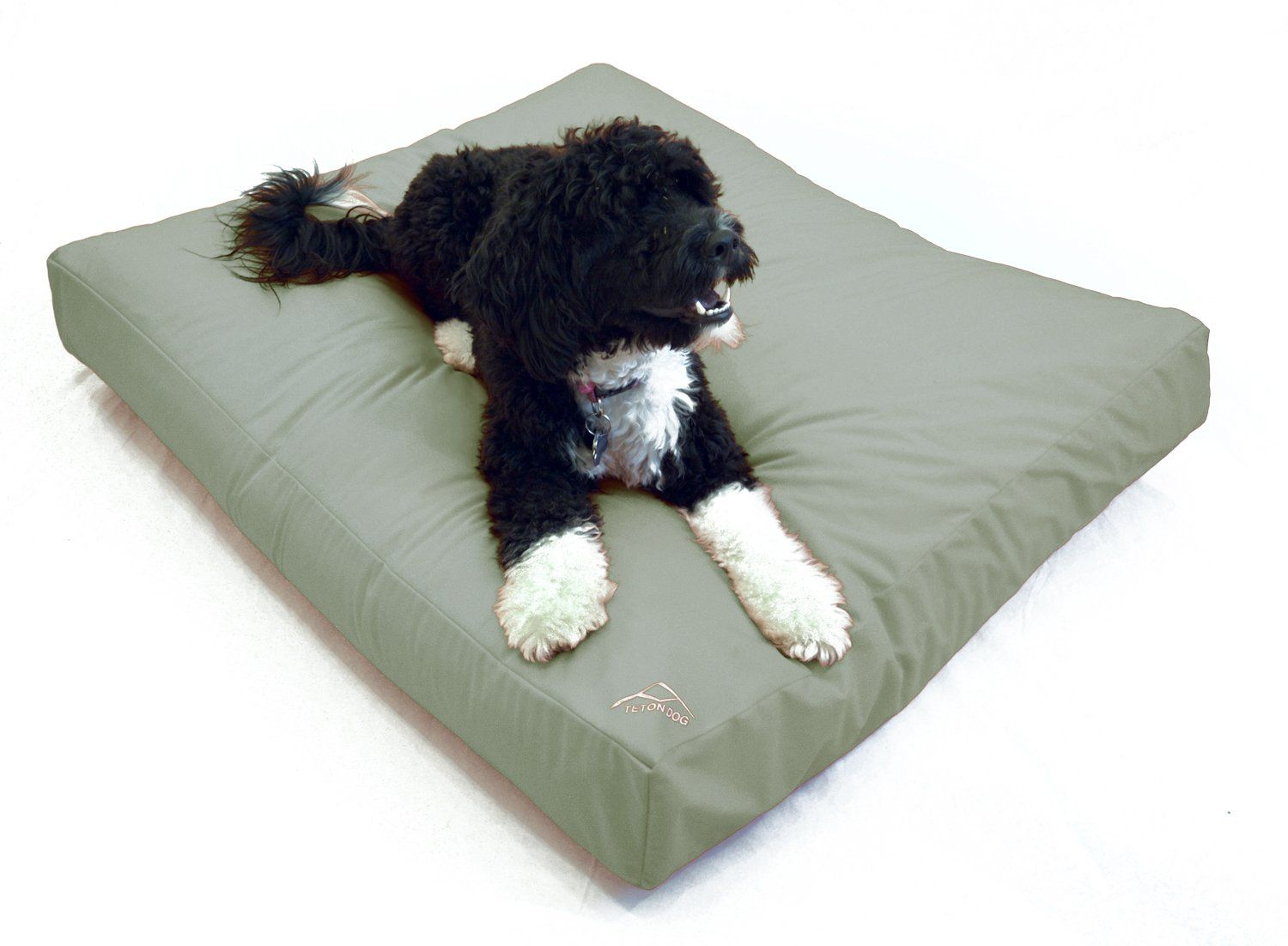 TETON DOG Best Waterproof DIY Replacement Dog Bed Cover