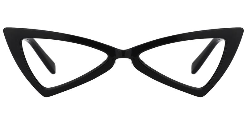 Cammie Cat Eye In Black Glasses Fashion Women Glasses Fashion Eyeglasses