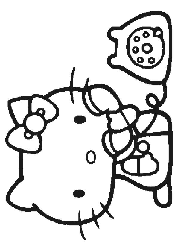 Print Coloring Image Momjunction Hello Kitty Colouring Pages Hello Kitty Coloring Cartoon Coloring Pages