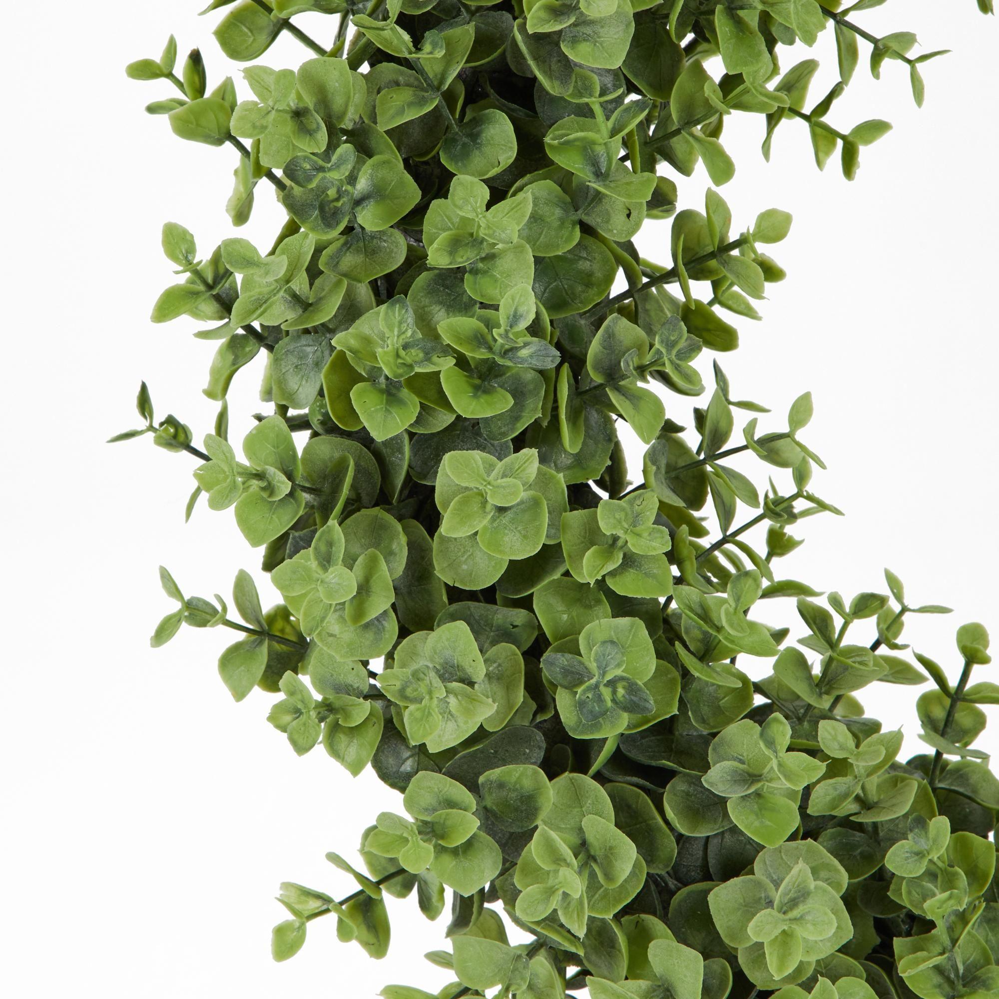 Photo of Künstlicher Eukalyptuskranz