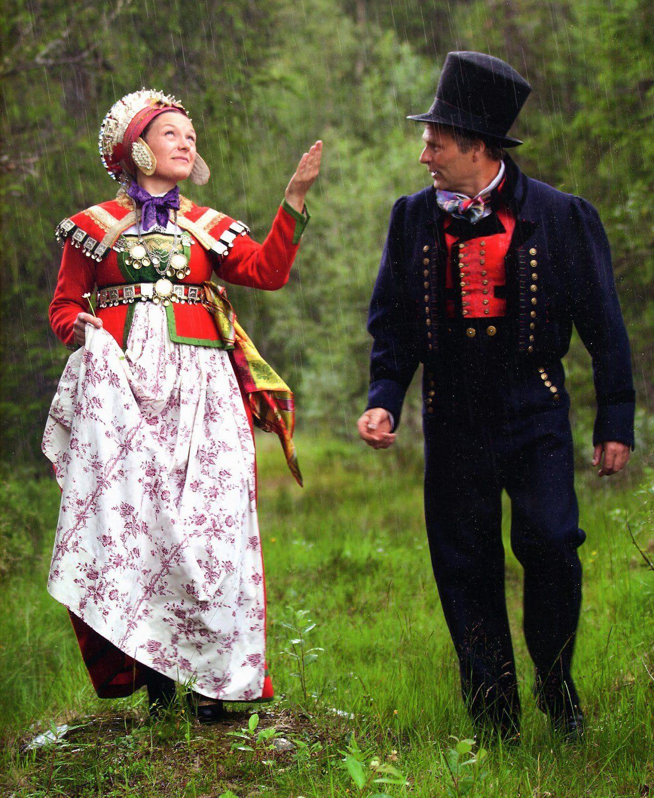 Découvrez à quoi ressemblent les tenues traditionnelles des mariés dans le monde