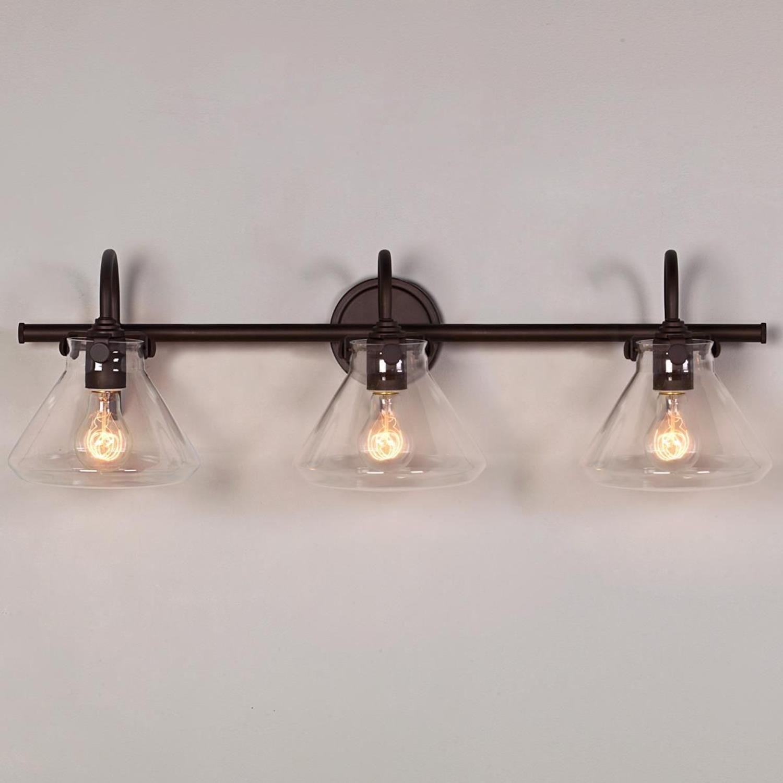 Photo of 36 Inexpensive Farmhouse Bathroom Light Fixtures Ideas – DecoRelated