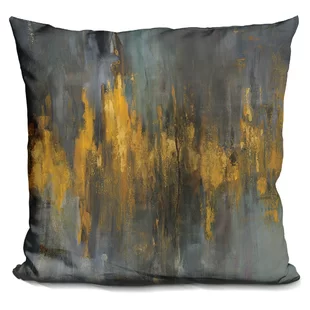 Mercer41 Liesel 2 Piece Abstract Throw Pillow Set Accent Throw Pillows Throw Pillows Abstract Throw Pillow