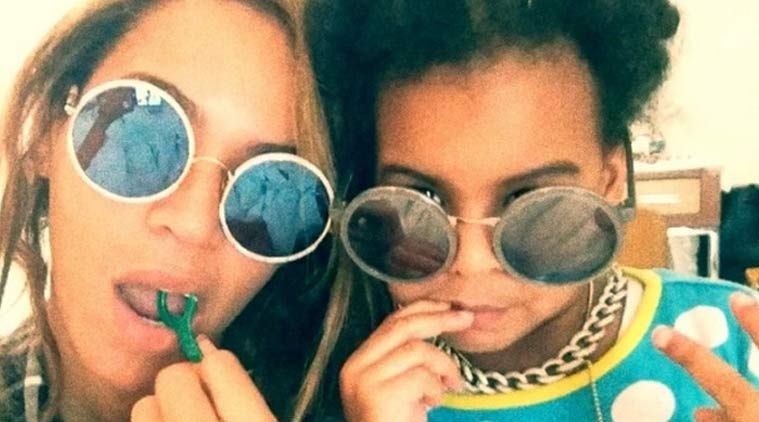 The Fabulous Life Of Blue Ivy Carter -