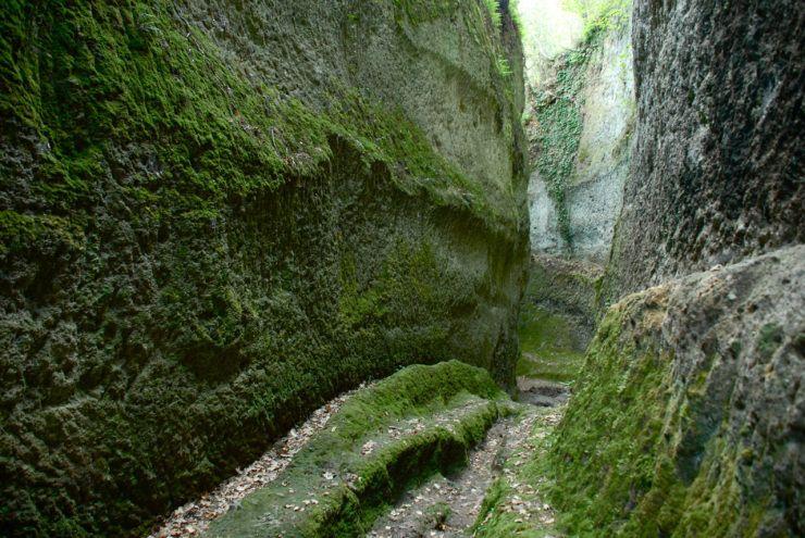 E' uno dei luoghi affascinantidella nostra Italia, un patrimonio ambientale e archeologicoda visitare assolutamente assieme ai…
