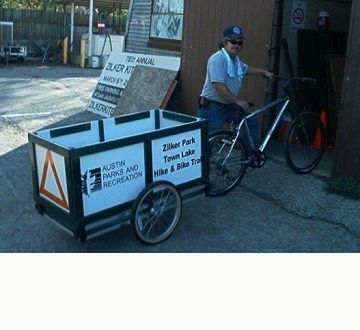 Do it yourself bike trailer kit go fers where we go for it so do it yourself bike trailer kit solutioingenieria Image collections