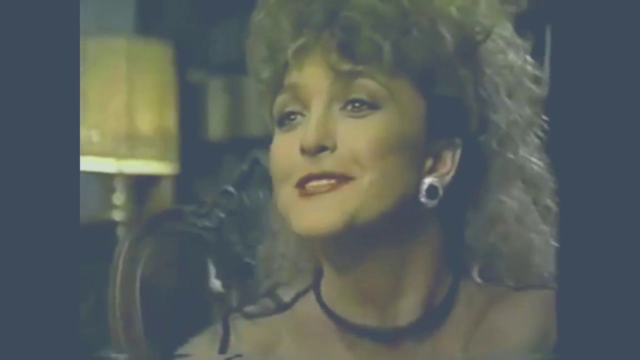 Angelica Maria En ......LA HORA MARCADA 1990 Un Guiño de Ojo Un ...
