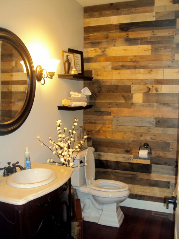 Best 25+ Bathroom wall ideas ideas on Pinterest | Bathroom wall ...