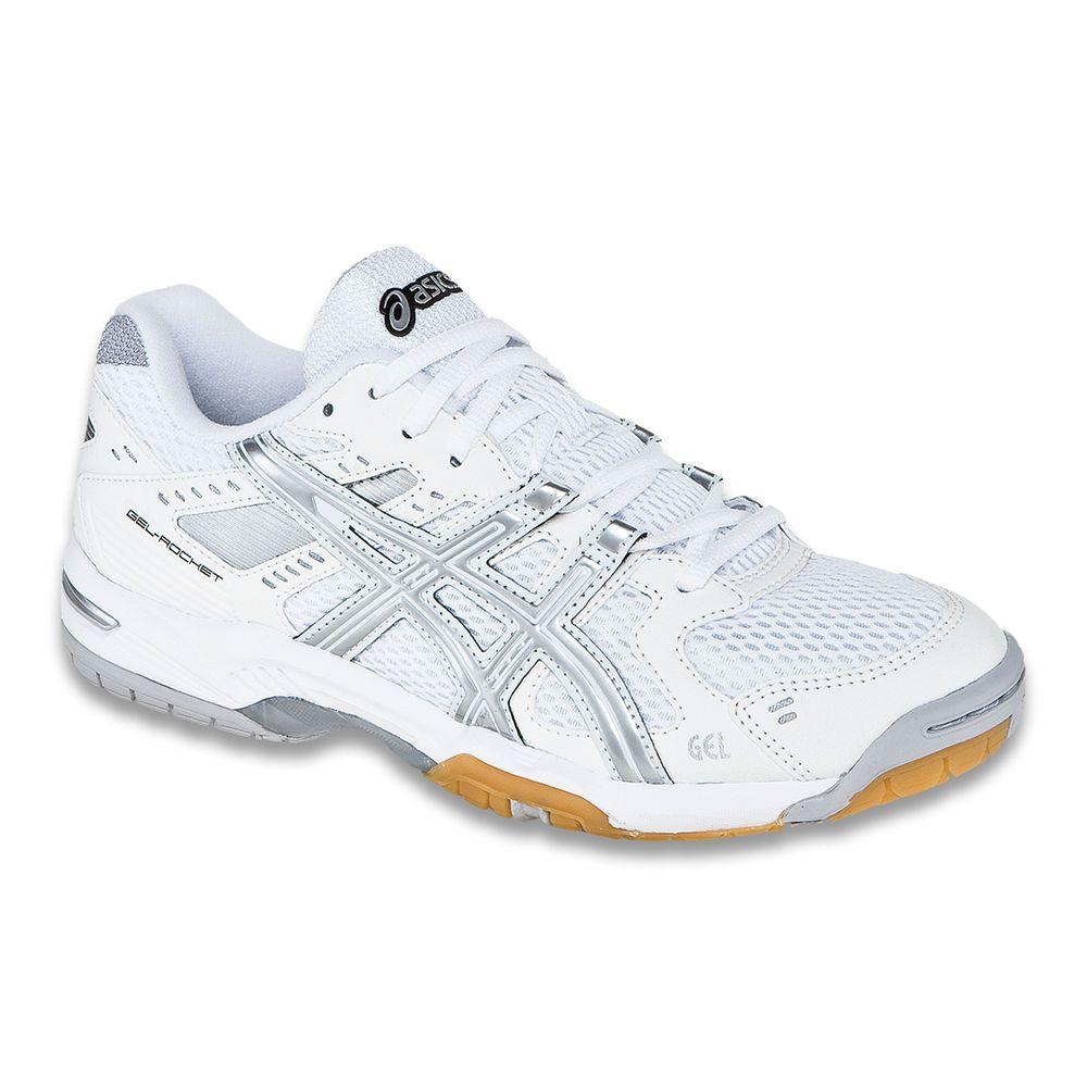Asics Women S Gel Rocket 6 Volleyball Shoes B257n Volleyball Shoes Ladies Court Shoes Asics Women Shoes