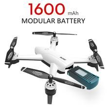 SG106 HD Drone with Dual Camera 1080P /4K WiFi FPV Real Time Aerial Video Wide Angle Optical Flow RC Quadcopter Helicopter Toys