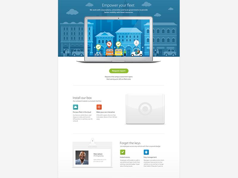 Landing Page Design Mobile Web Design Simple Web Design Landing Page Design