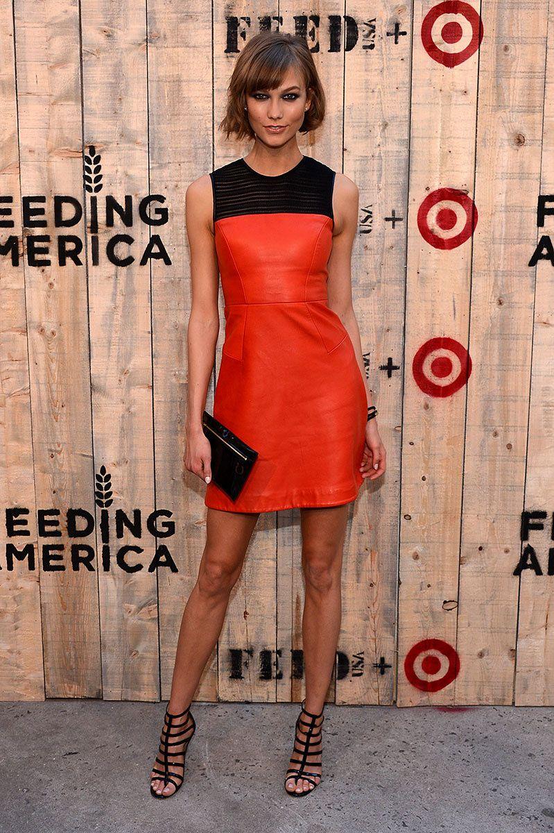 e4fc30284 Las mejor vestidas de la semana - Karlie Kloss | Clothes | Mejor ...
