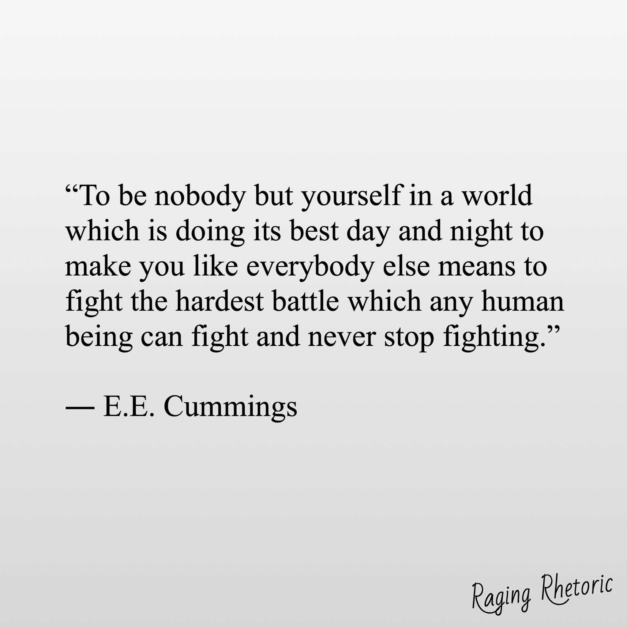 Ee Cummings Poetry Quotes Cummins Quotes Ee Cummings