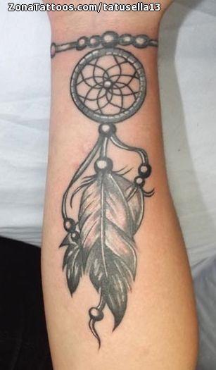Pin De Abril Cabello En Tatuajes Tatuajes Atrapasueños Tatuajes Y