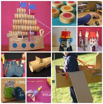 Idee per giochi montessori fai da te per bambini da 3 a 5 for Giochi per bambini di 2 anni