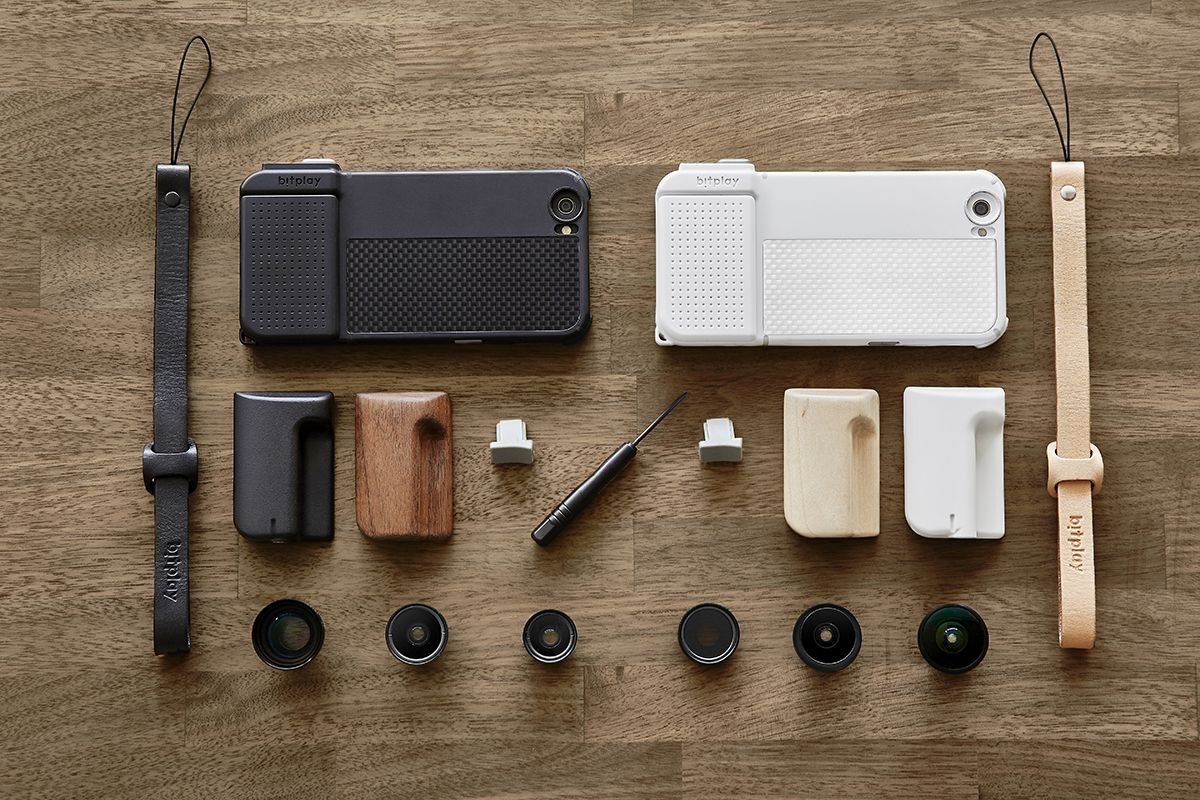 3044f23994 SNAP! PROは、スナップショットに最高のiPhoneケースです。 物理シャッター