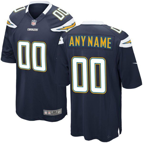 pretty nice 6d0ed d9fce la chargers big and tall jersey, los angeles chargers 3x 3xl ...