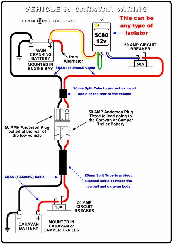 Caravan Wiring Diagram Australia: Anderson Plug Wiring Diagram - Dolgular.com,Design