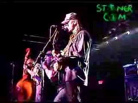 HANK WILLIAMS III - Prayin For A Heart Attack