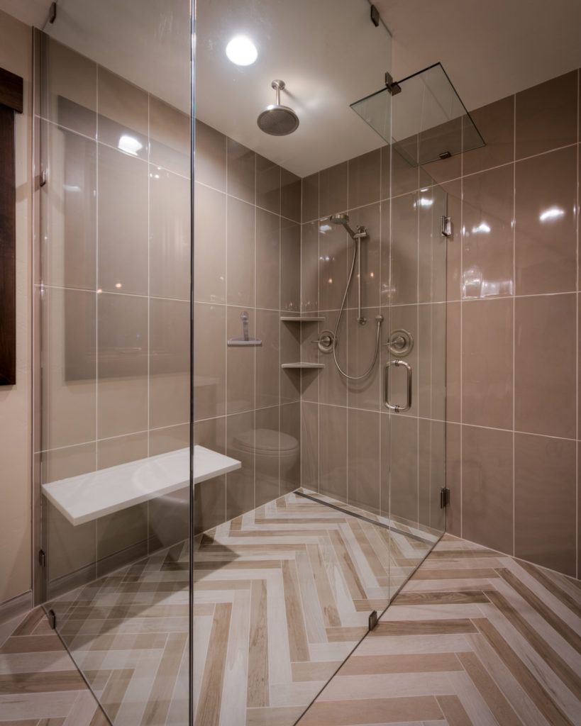 Master Bathroom Remodel Will Removing The Old Jetted Soaker Tub - Bathroom remodel remove tub