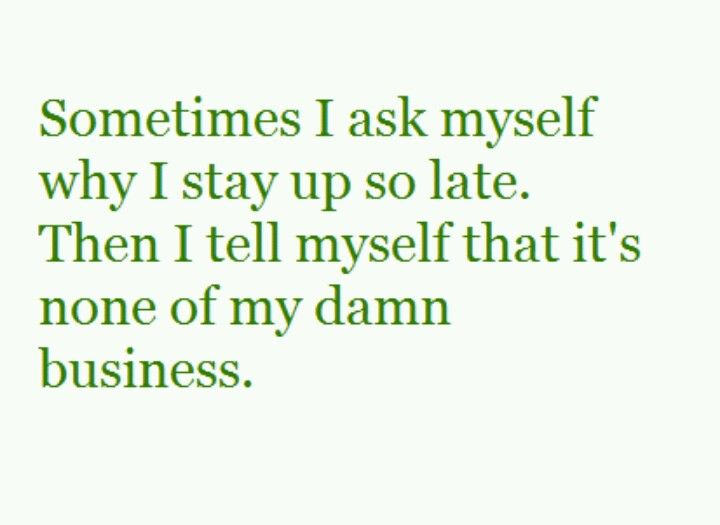 None Of My Business Quotes. QuotesGram
