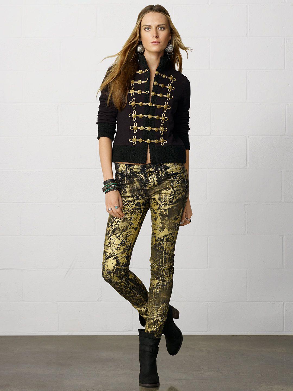 Ralph Lauren: Fashion Czar