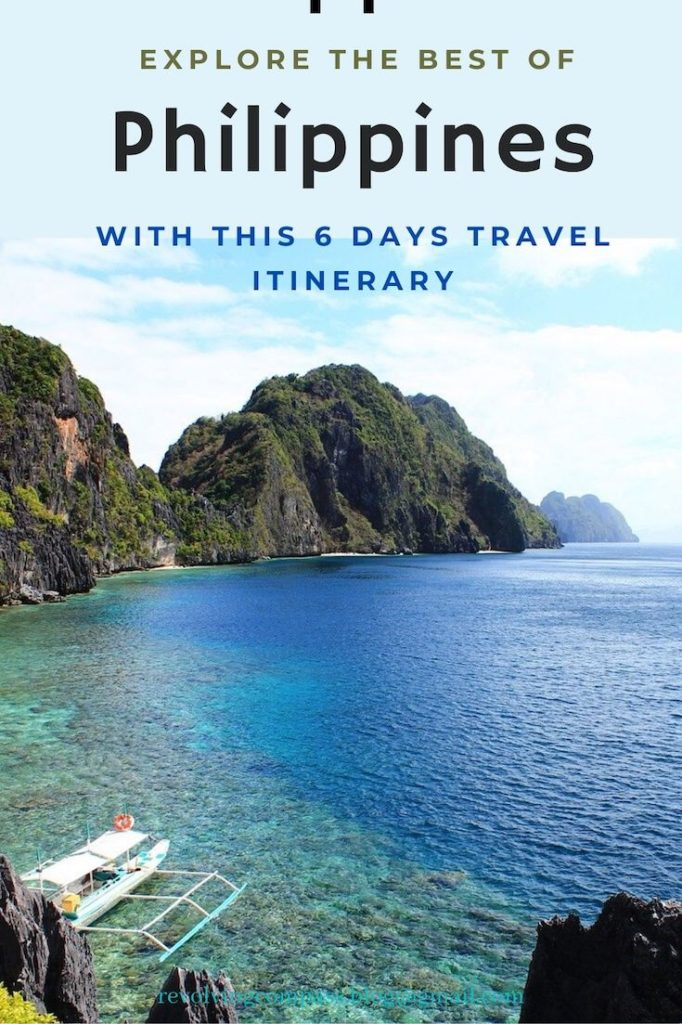 Pin on Philippines Travel Spots