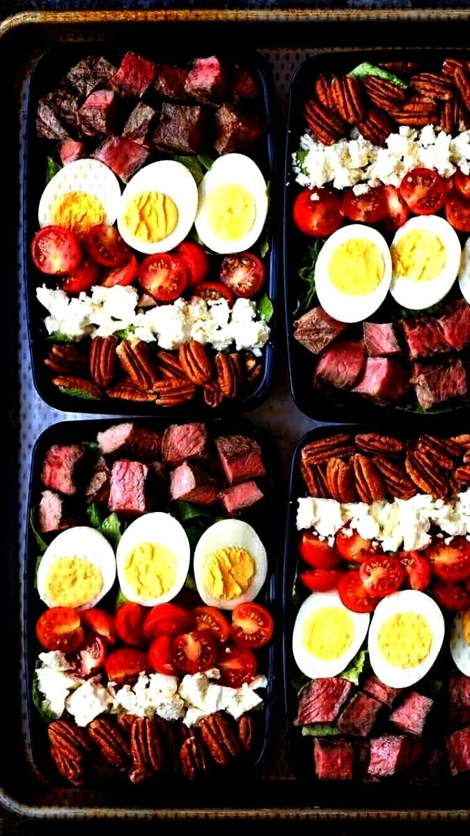 Can Meal Prep on Sunday -20 Lunches You Can Meal Prep on Sunday - 4 Kids Valentines Snack! EASY,
