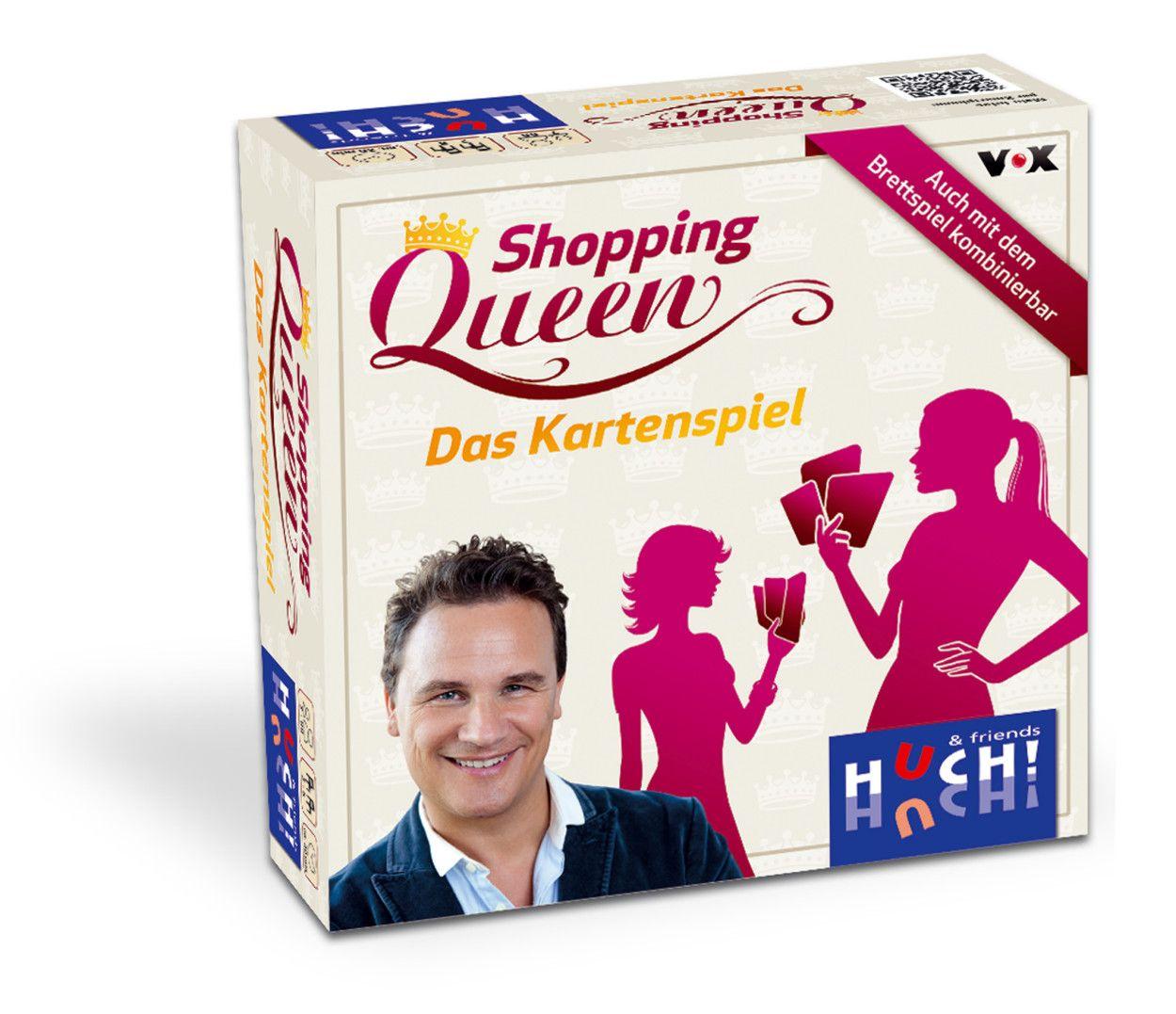 Spiel Shopping Queen