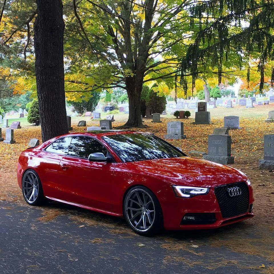 Pin By Stephen McDonald On Audi A5