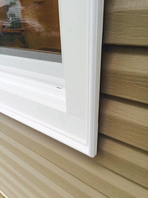 Azek Trim Around 973 725 1627 Replacement Window Vinylsidingnewjersey Com Can Look Beautiful In Bergen Cou Vinyl Siding Vinyl Siding Installation Siding Repair