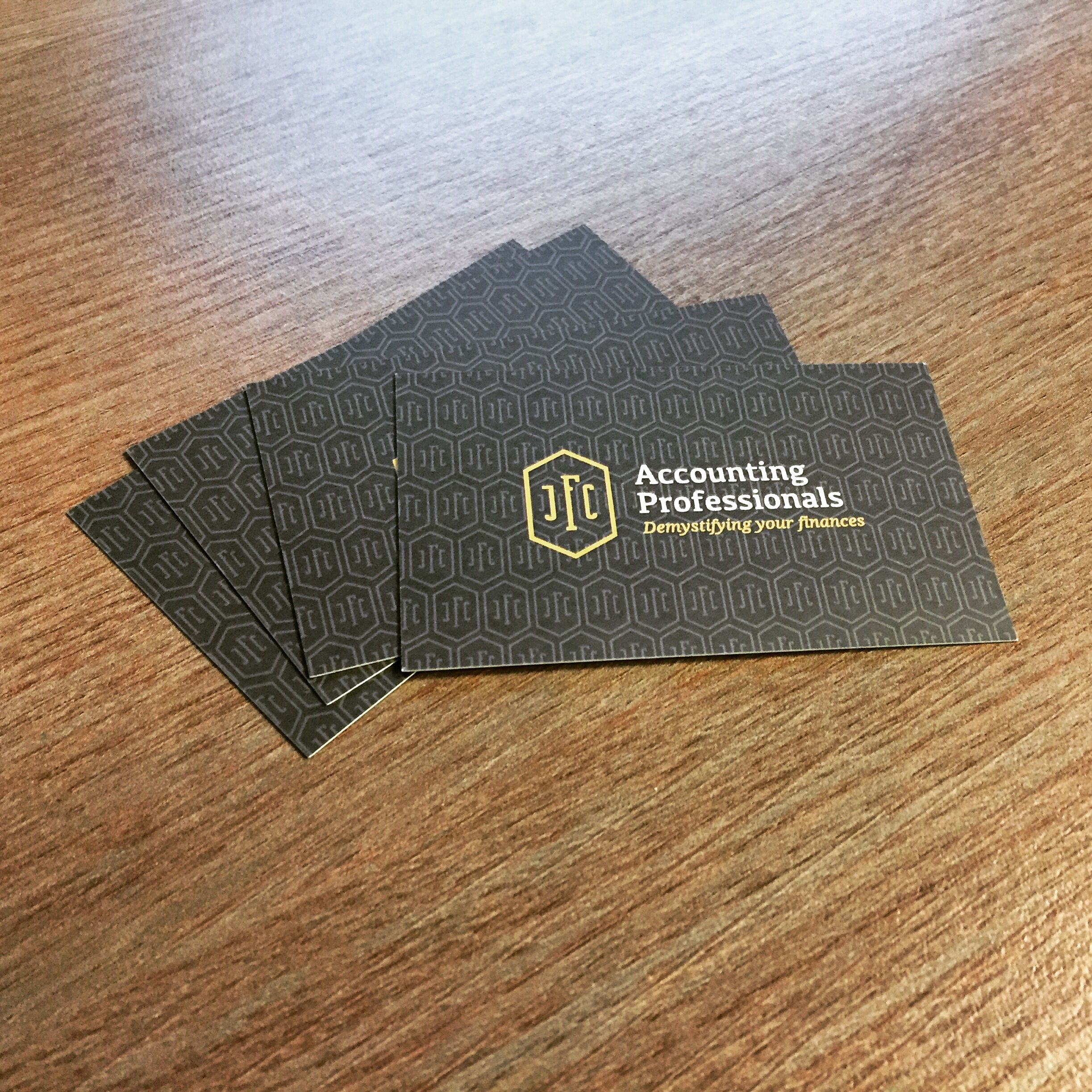Clean, professional and corporate Logo & Business Cards designed for ...