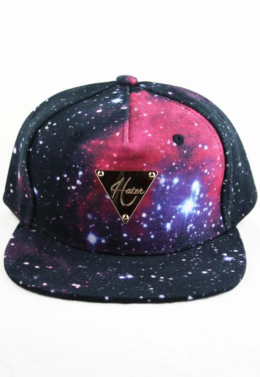 c41040f4 Hater - Galaxy Snapback | Things to Wear in 2019 | Hats, Snapback ...