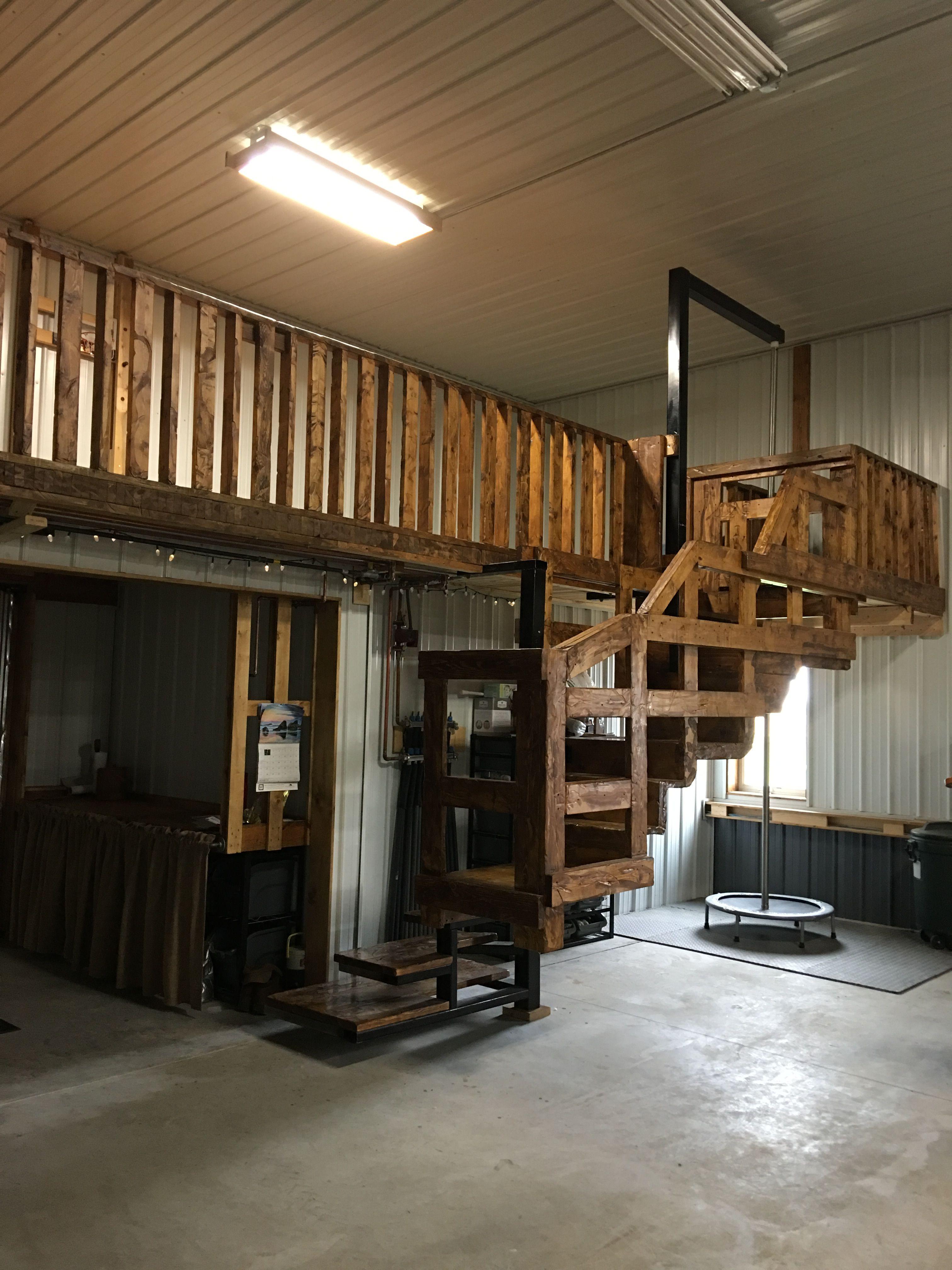 3 Car Garage Apartment