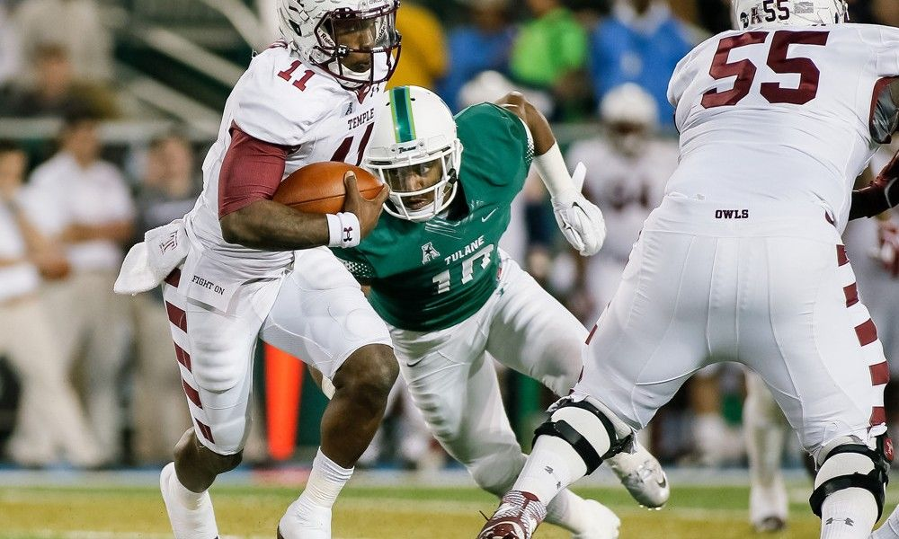 Report: Leonard Davis dismissed from Tulane football team = Safety Leonard Davis has been dismissed from Tulane's football team, per William Guillory of The Times-Picayune.  The reason for Davis' dismissal has not yet been disclosed.  This is not the first time Davis has.....