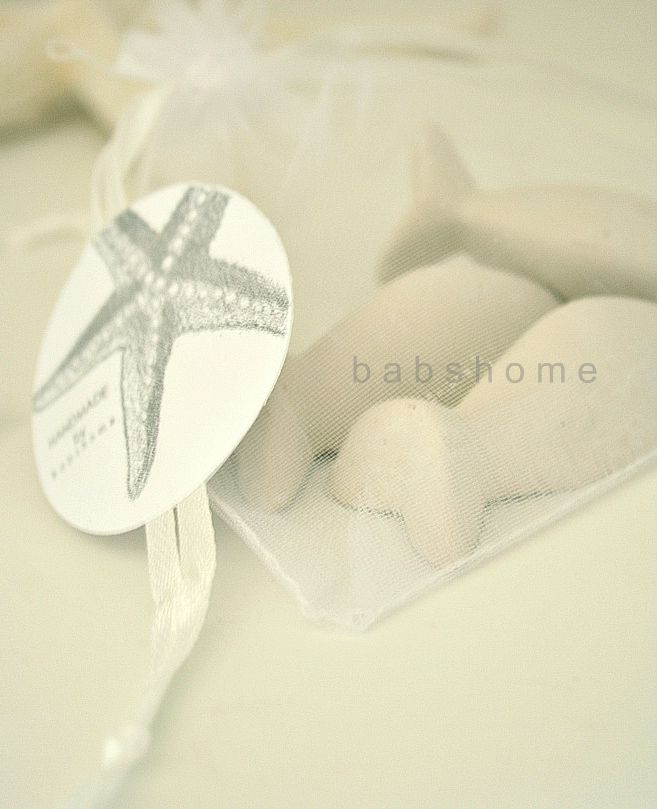 DIY SCENTED SACHETS