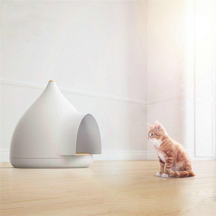 ペットハウス ペットベッド ペットの部屋 隠れ家 犬猫用 取り外し可能 清潔簡単 ペットベッド 猫 家 ペットの部屋