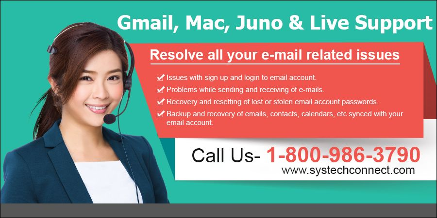 Regardless, you have endless #Gmail, #Mac, and #Juno mail