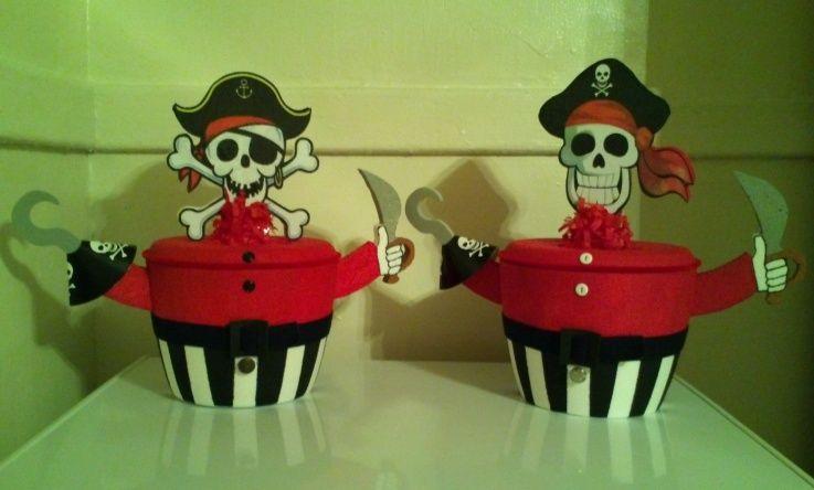 Hieleras Piratas