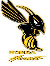 Honda Hornet 600 Cool Honda Motorcycles Honda Bikes