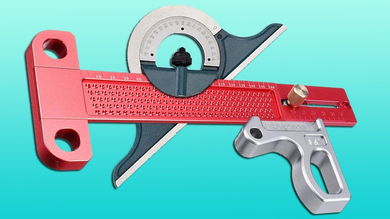 Important Marking Measuring Tools In The Carpentry World Measuring Tools Carpentry Tools