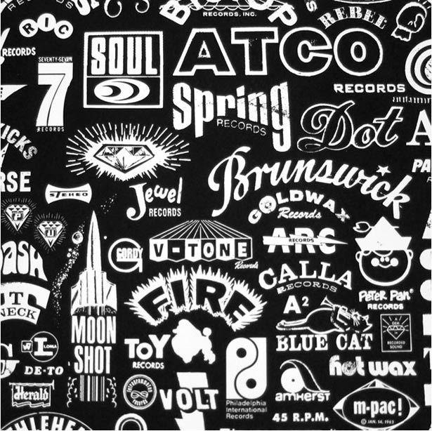 Want Rarebyrd Record Label Poster Print Of Vintage Soul Label Logos Record Label Logo Vintage Soul Vinyl Labels