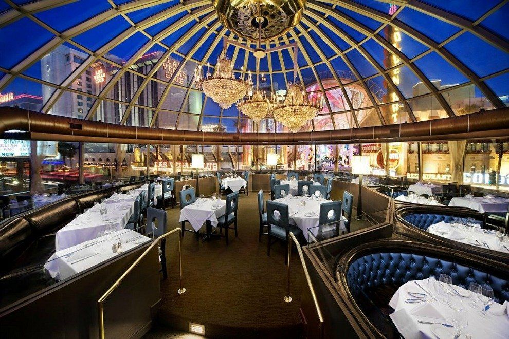 Best New Restaurants In Las Vegas For 2017 Https Hijinnks