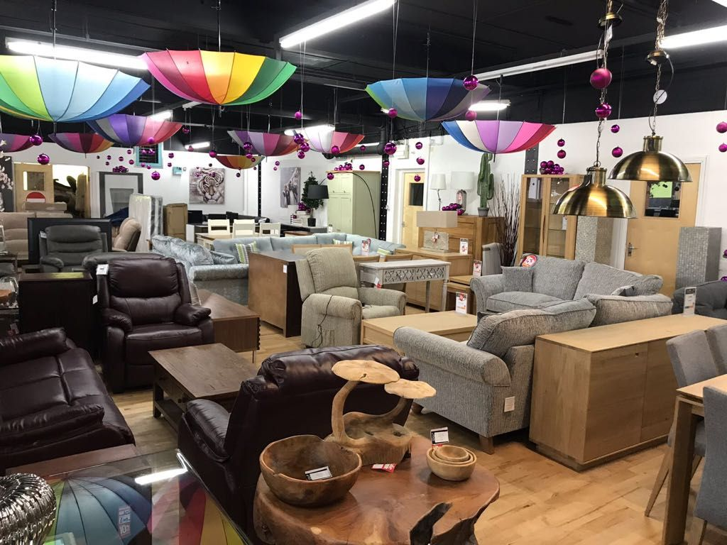 Living Room Sets Collection At Choice Furniture Superstore Showroom