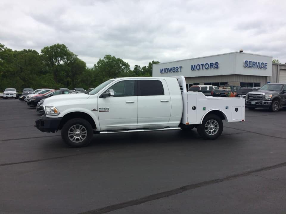 Norstar Truckbeds At Midwest Motors Custom Truck Beds Built Truck Ram Mega Cab