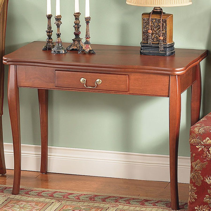Expandable Console Dining Table - Stylish Home Accents and Décor - Graceful Clothing, Accessories & Jewelry