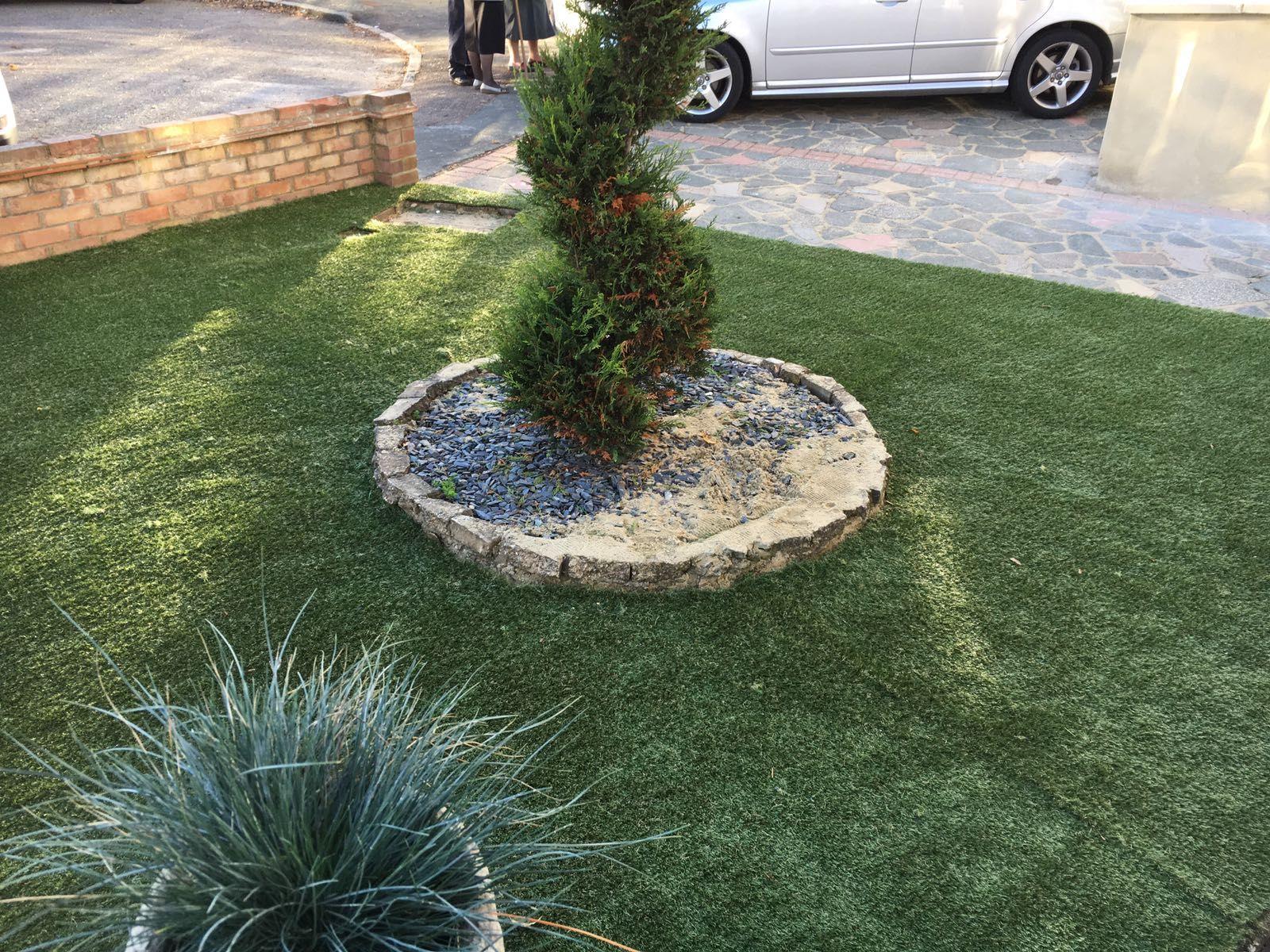 Artificial grass artificial grass top soil grass