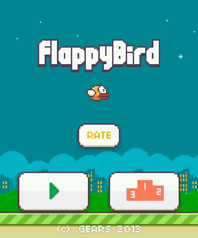 Flappy birdwwwflappybirdscouk flappy bird widget