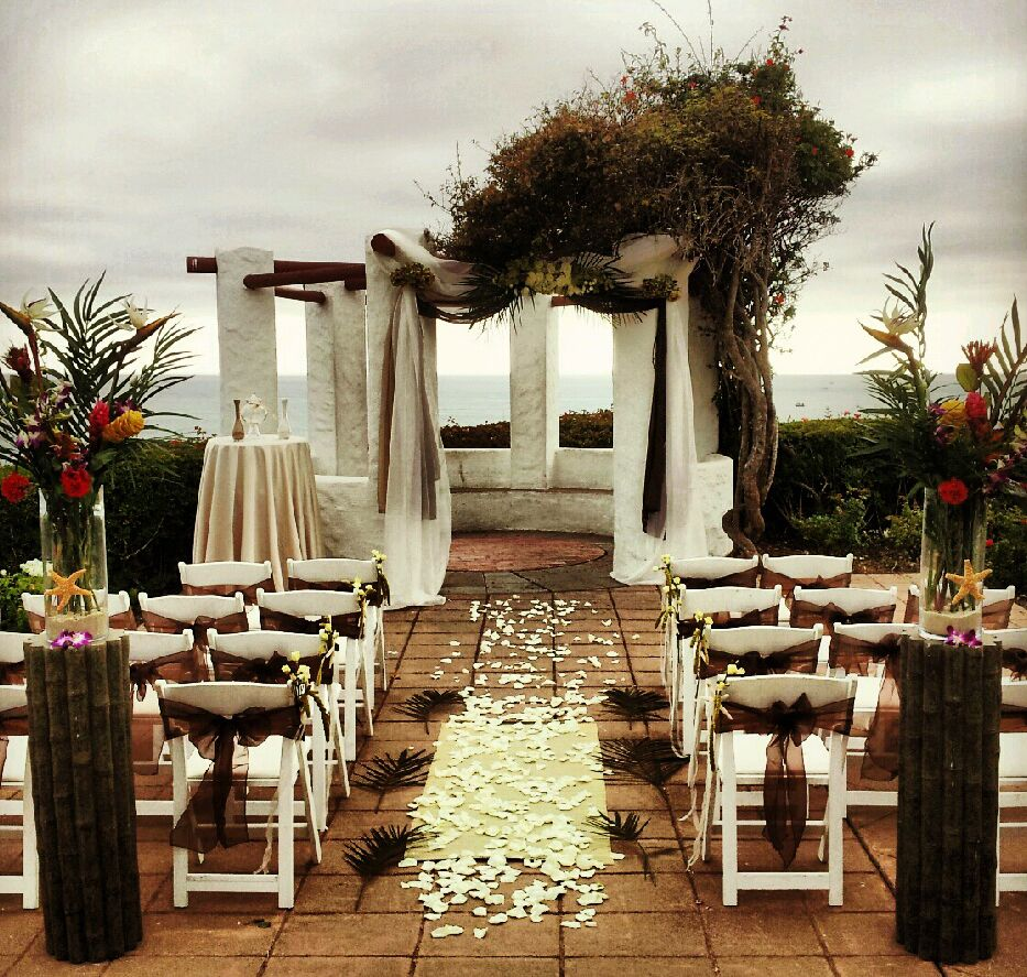 Locations orange county beach weddings destination for Destination wedding location ideas
