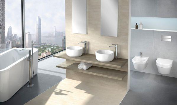 Fantastisch Badezimmer Wand Gestalten 4
